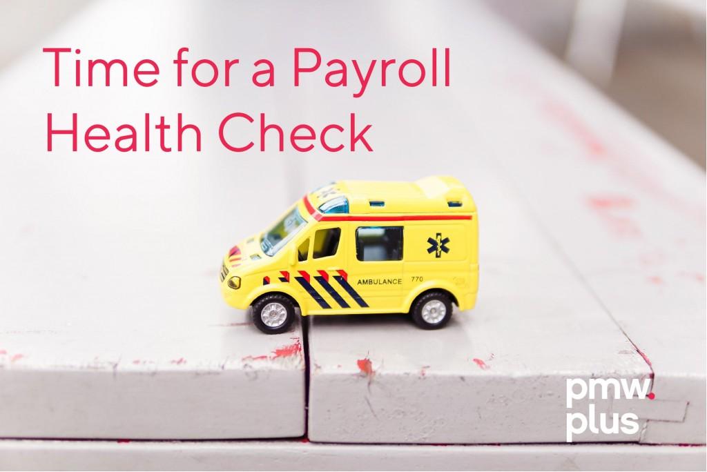 Health Payroll